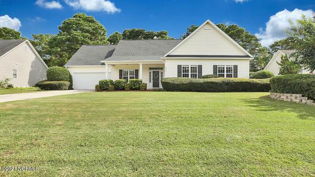 6245 Sentry Oaks Drive, Wilmington, NC 28409 (MLS #100291089) :: Berkshire Hathaway HomeServices Hometown, REALTORS®