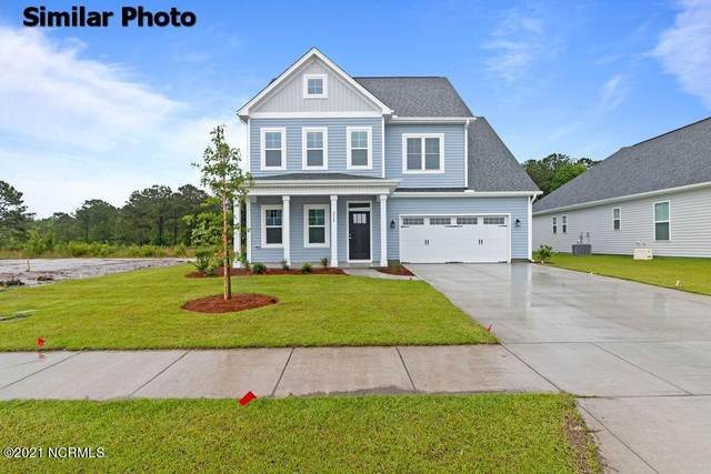 210 E Barred Owl Drive, Hampstead, NC 28443 (MLS #100291091) :: Thirty 4 North Properties Group