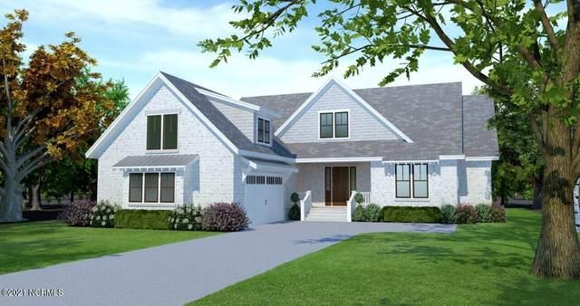 1614 Landfall Drive, Wilmington, NC 28405 (MLS #100291094) :: Coldwell Banker Sea Coast Advantage