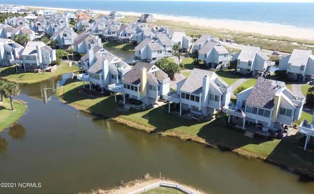 305 S Bald Head Wynd #54, Bald Head Island, NC 28461 (MLS #100291096) :: Lynda Haraway Group Real Estate