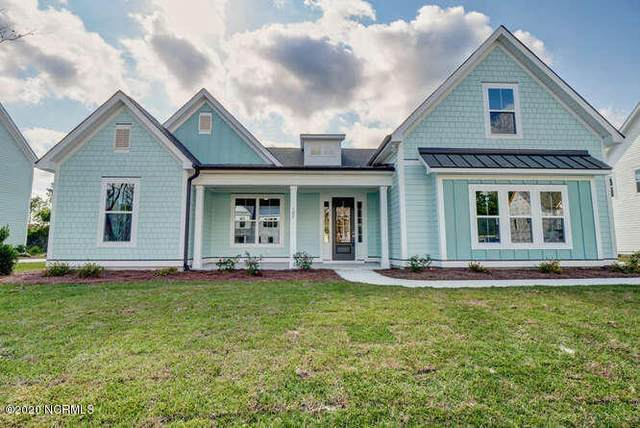 384 Camden Trail, Hampstead, NC 28443 (MLS #100291099) :: Berkshire Hathaway HomeServices Hometown, REALTORS®