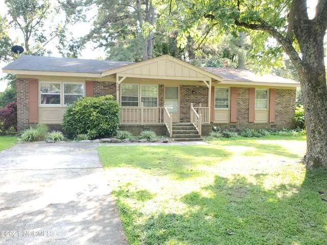 620 Sunrise Park, Ayden, NC 28513 (MLS #100291102) :: Berkshire Hathaway HomeServices Prime Properties