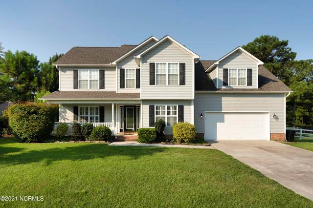 249 Rutherford Way, Jacksonville, NC 28540 (MLS #100291105) :: Courtney Carter Homes