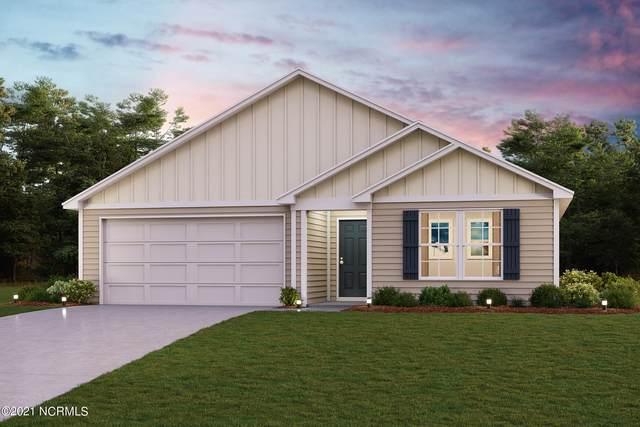 2402 Harbor Cove SW, Supply, NC 28462 (MLS #100291110) :: Barefoot-Chandler & Associates LLC