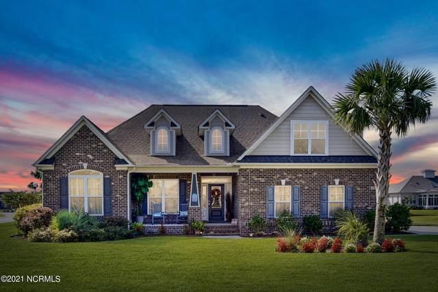 1113 Cornell Court, Leland, NC 28451 (MLS #100291115) :: Berkshire Hathaway HomeServices Hometown, REALTORS®