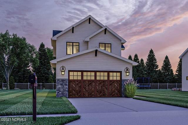 3159 Oak Drive SW, Shallotte, NC 28470 (MLS #100291119) :: Donna & Team New Bern