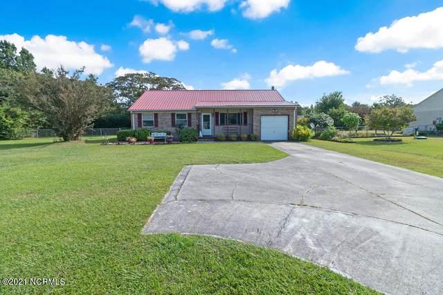 4958 Gum Branch Road, Jacksonville, NC 28540 (MLS #100291120) :: Coldwell Banker Sea Coast Advantage