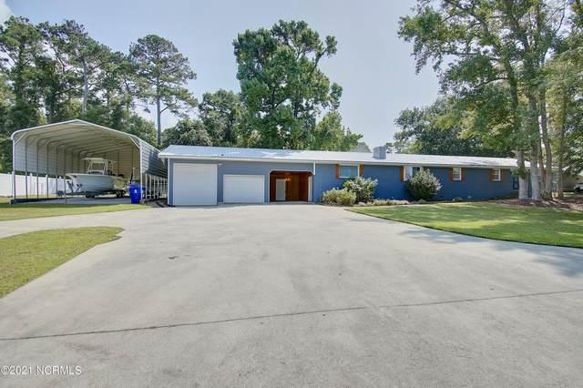 338 NE 48th Street, Oak Island, NC 28465 (MLS #100291124) :: Thirty 4 North Properties Group