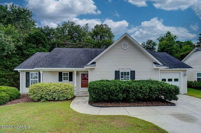 619 Bay Blossom Drive, Wilmington, NC 28411 (MLS #100291127) :: Berkshire Hathaway HomeServices Prime Properties