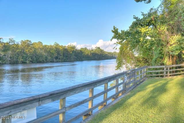 4117 Cape Landing Road, Castle Hayne, NC 28429 (MLS #100291149) :: Thirty 4 North Properties Group
