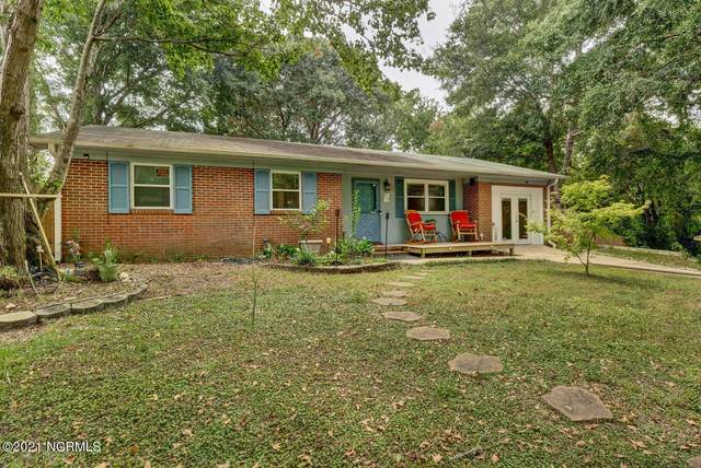 517 Voltaire Place, Wilmington, NC 28412 (MLS #100291156) :: Shapiro Real Estate Group