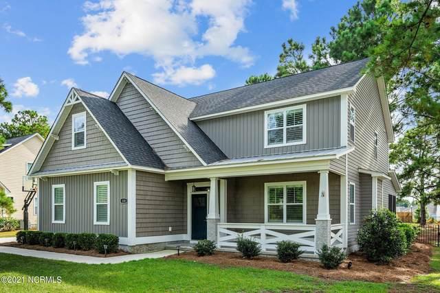 128 Heritage Way, Hampstead, NC 28443 (MLS #100291158) :: Thirty 4 North Properties Group