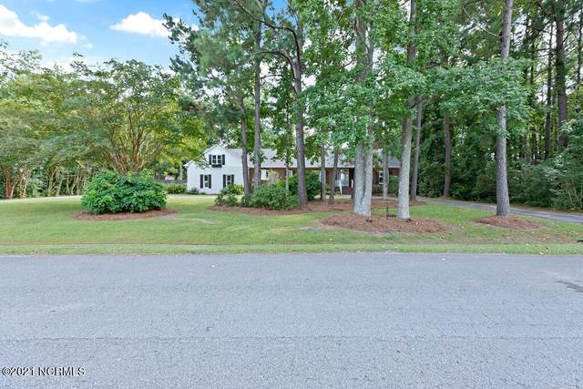 812 Willbrook Circle, Sneads Ferry, NC 28460 (MLS #100291178) :: RE/MAX Elite Realty Group