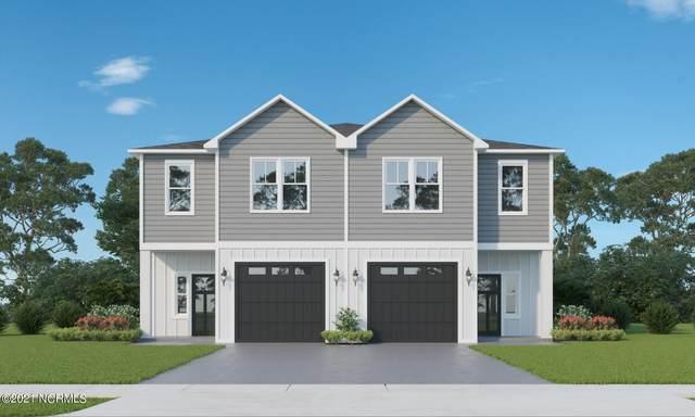0000 Pasture Lane 19B, Swansboro, NC 28584 (MLS #100291185) :: Barefoot-Chandler & Associates LLC