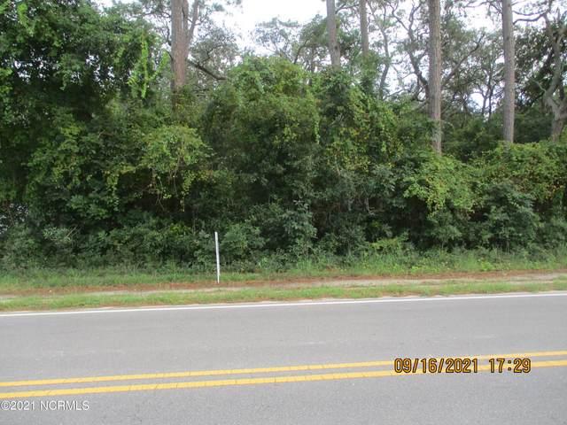 2911 Seashore Road SW, Supply, NC 28462 (#100291189) :: Rachel Kendall Team