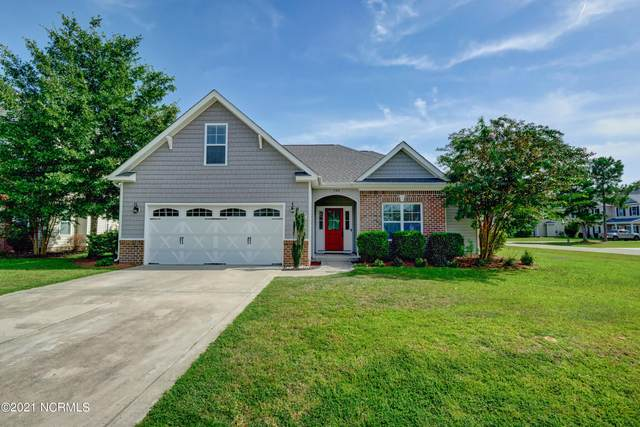 300 Huxton Court, Sneads Ferry, NC 28460 (MLS #100291191) :: Berkshire Hathaway HomeServices Hometown, REALTORS®