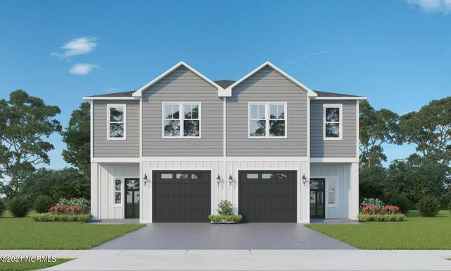 0000 Pasture Lane 20B, Swansboro, NC 28584 (MLS #100291192) :: Barefoot-Chandler & Associates LLC