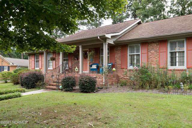 107 Graham Street, Greenville, NC 27858 (MLS #100291203) :: Thirty 4 North Properties Group