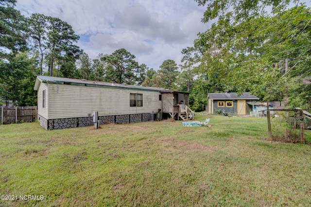 665 Bay Harbor Drive, Hampstead, NC 28443 (MLS #100291204) :: Berkshire Hathaway HomeServices Hometown, REALTORS®