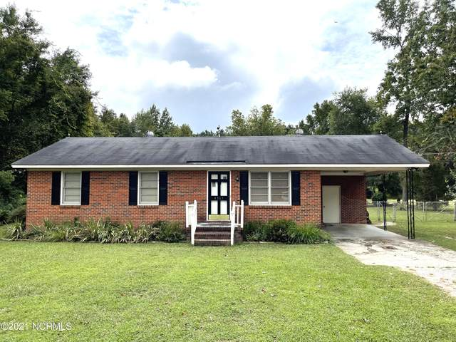 4363 Saint Marys Church Road, Wilson, NC 27893 (MLS #100291208) :: Barefoot-Chandler & Associates LLC