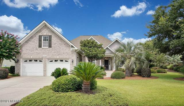 3702 Pond Pine Court, Southport, NC 28461 (MLS #100291210) :: BRG Real Estate