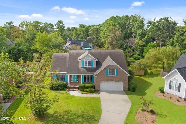 5804 Seabuoy Circle, Wilmington, NC 28409 (MLS #100291217) :: Berkshire Hathaway HomeServices Prime Properties