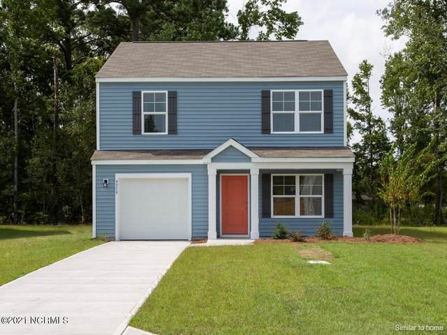 382 High Ridge Court Lot 23, Sneads Ferry, NC 28460 (MLS #100291222) :: Berkshire Hathaway HomeServices Hometown, REALTORS®