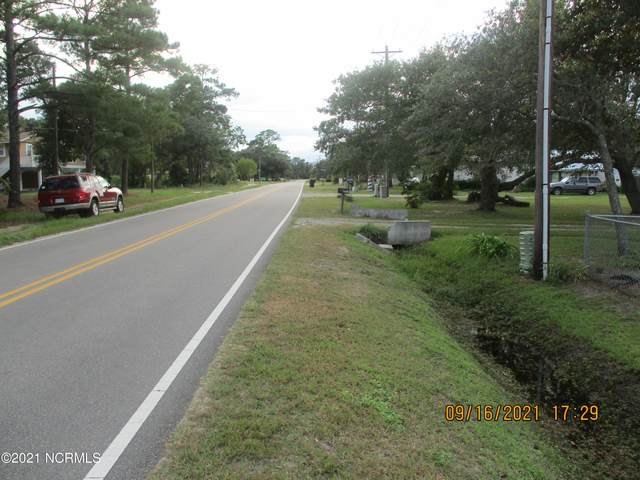 2915 Seashore Road SW, Supply, NC 28462 (#100291224) :: Rachel Kendall Team