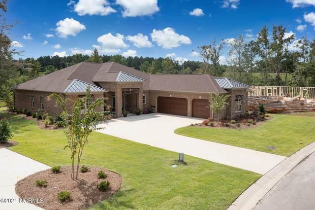 552 Sea Holly Drive, Castle Hayne, NC 28429 (MLS #100291230) :: The Tingen Team- Berkshire Hathaway HomeServices Prime Properties