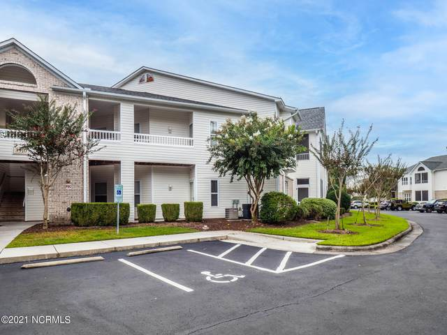 3910 River Front Place #204, Wilmington, NC 28412 (MLS #100291237) :: Holland Shepard Group