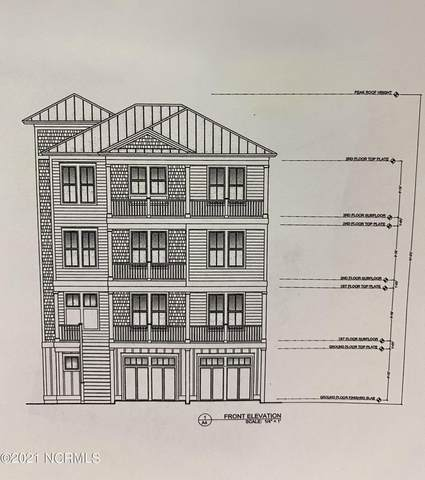 16 Via Dolorosa Drive, Ocean Isle Beach, NC 28469 (MLS #100291243) :: Shapiro Real Estate Group