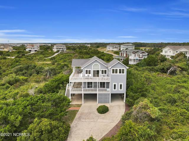 323 Serenity Lane, Holden Beach, NC 28462 (MLS #100291244) :: Berkshire Hathaway HomeServices Hometown, REALTORS®