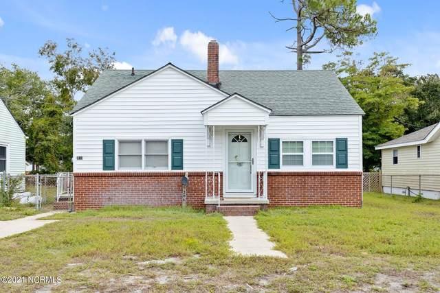 206 N 22nd Street, Morehead City, NC 28557 (MLS #100291250) :: RE/MAX Elite Realty Group