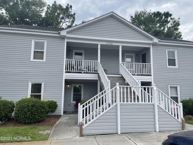 2728 S 17th Street A, Wilmington, NC 28412 (MLS #100291254) :: Coldwell Banker Sea Coast Advantage