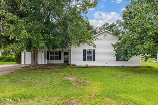 305 Paddock Place, Jacksonville, NC 28546 (MLS #100291256) :: Berkshire Hathaway HomeServices Prime Properties