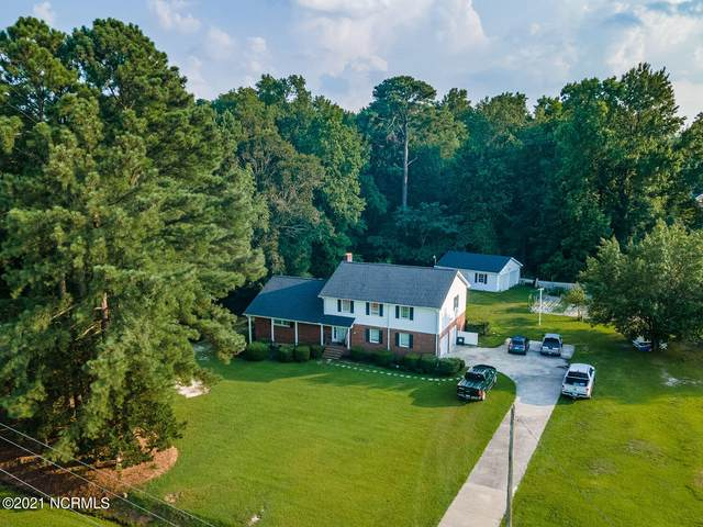 2024 York Road, Greenville, NC 27858 (MLS #100291272) :: Great Moves Realty