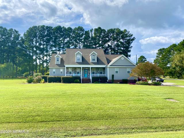 3830 Edwards Road, Grimesland, NC 27837 (MLS #100291274) :: Great Moves Realty