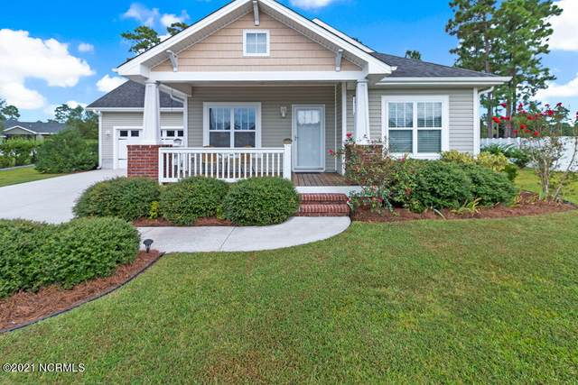 113 Farmstead Place, Maple Hill, NC 28454 (MLS #100291277) :: Lynda Haraway Group Real Estate