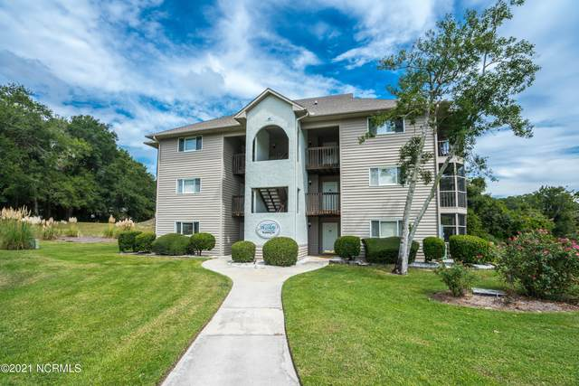 814 Colony Place # A, Sunset Beach, NC 28468 (MLS #100291282) :: Thirty 4 North Properties Group