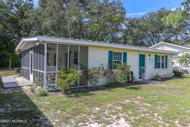 125 NE 8th Street, Oak Island, NC 28465 (MLS #100291284) :: Thirty 4 North Properties Group