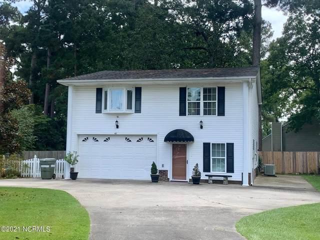 402 Alderson Road, Washington, NC 27889 (MLS #100291287) :: Shapiro Real Estate Group