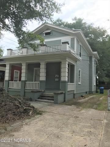 114 S 6th Street, Wilmington, NC 28401 (MLS #100291307) :: Coldwell Banker Sea Coast Advantage