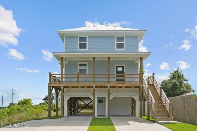 1113 Elm Street, Wilmington, NC 28409 (MLS #100291311) :: Coldwell Banker Sea Coast Advantage