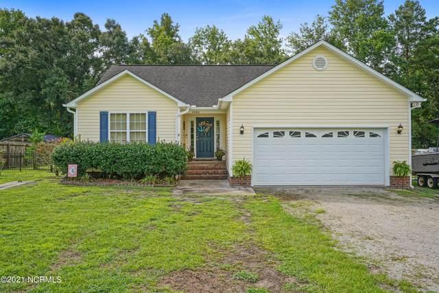 2480 Cardinal Avenue NW, Longwood, NC 28452 (MLS #100291312) :: Shapiro Real Estate Group