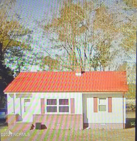 4640 White Street, Shallotte, NC 28470 (MLS #100291317) :: Shapiro Real Estate Group