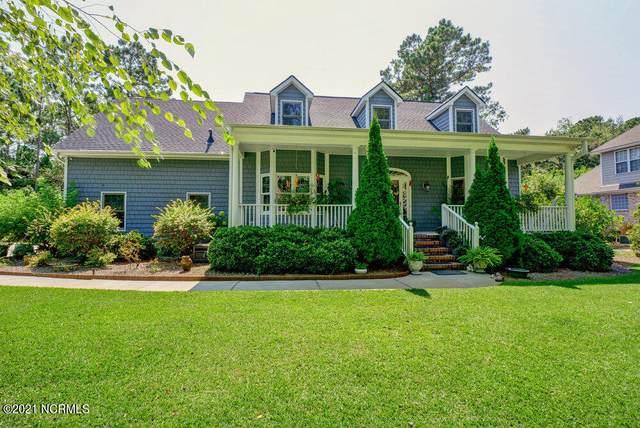 506 Royal Tern Drive, Hampstead, NC 28443 (MLS #100291322) :: Shapiro Real Estate Group