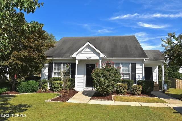3027 Cranberry Ridge Drive SW, Wilson, NC 27893 (MLS #100291331) :: Shapiro Real Estate Group