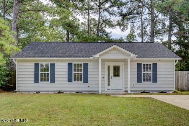 250 Guy Court SE, Leland, NC 28451 (MLS #100291333) :: Berkshire Hathaway HomeServices Hometown, REALTORS®