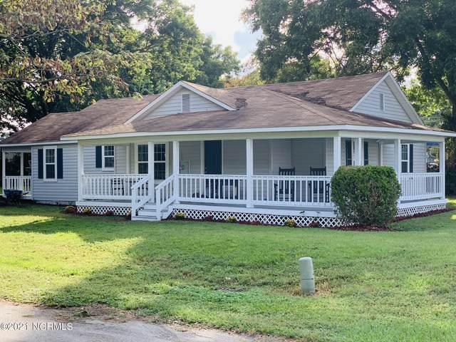 116 E Broad Street, Beulaville, NC 28518 (MLS #100291334) :: Shapiro Real Estate Group