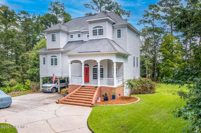 53 Windy Court, Oriental, NC 28571 (MLS #100291341) :: Great Moves Realty